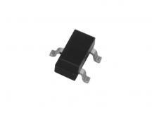 Чип BC807-40 BC807 5C SOT23, Транзистор биполярный PNP