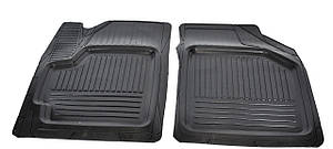 Универсальные автоковрики передние для Lexus CT