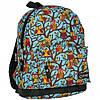 Рюкзак мини Tiger Little S-R Print Owl