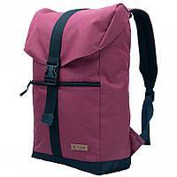 Городской рюкзак Tiger Cross Red, фото 1