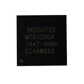Чіп MT6320GA контролер живлення Fly/Huawei