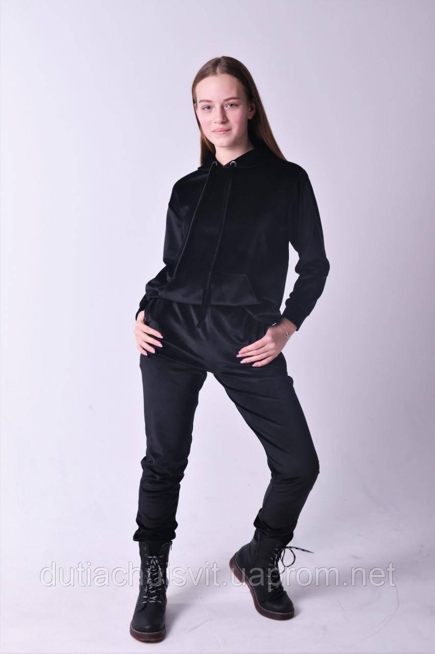 Стильний шкільний костюм 122-152р від виробника