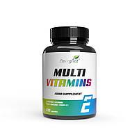 Витамины и минералы - EnergiVit Multi Vitamins / 120 capsules