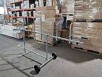Поворотный окрасочный стол C.a.r.fit 3-100-0001