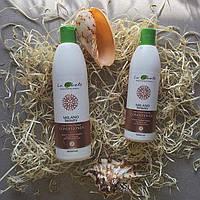 La Fabelo помогает окрашенных волосам – обзор эффективных средств бренда!