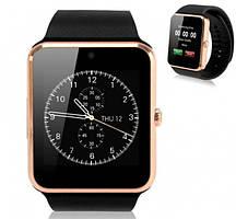 Розумні Годинник Smart Watch GT08 gold