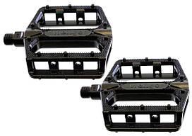 Педалі Wellgo B155 Чорний
