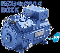 Компрессор поршневой Bock HGX34е/380-4