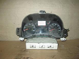 №49 Б/у Панель приладів/спідометр 51758777 для  Fiat Doblo I 2000-2010