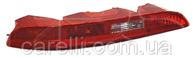 Ліхтар в задньому бампері правий активний (тип 2011-15) для Audi Q3 2011-18