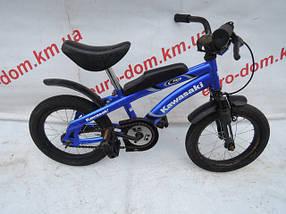 Велосипеды 14 дюймов