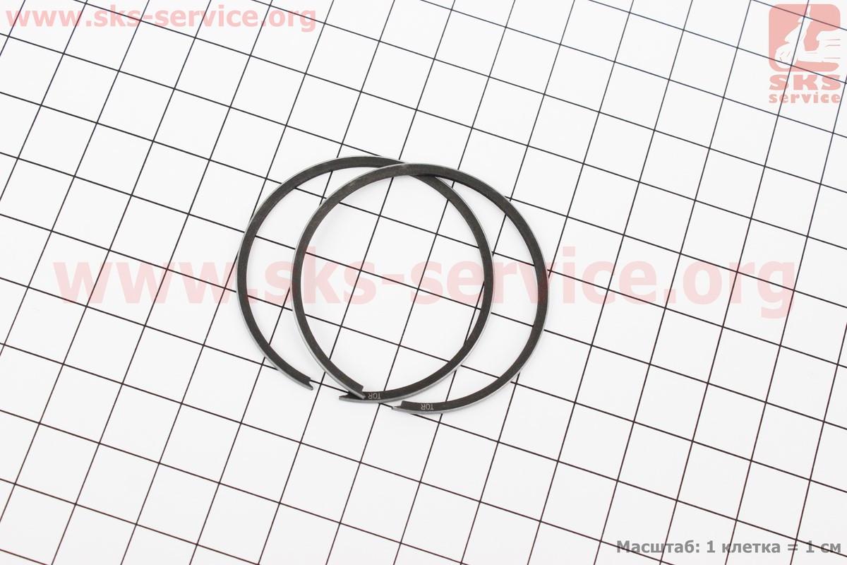 Кольца поршневые 50сс 41мм STD