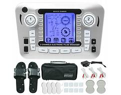 Двухканальный электростимулятор AS-979 для анальгетической терапии и укрепления мышц