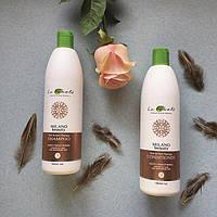 Шампуни для сухих волос от La Fabelo - обзор, выбор, способы применения