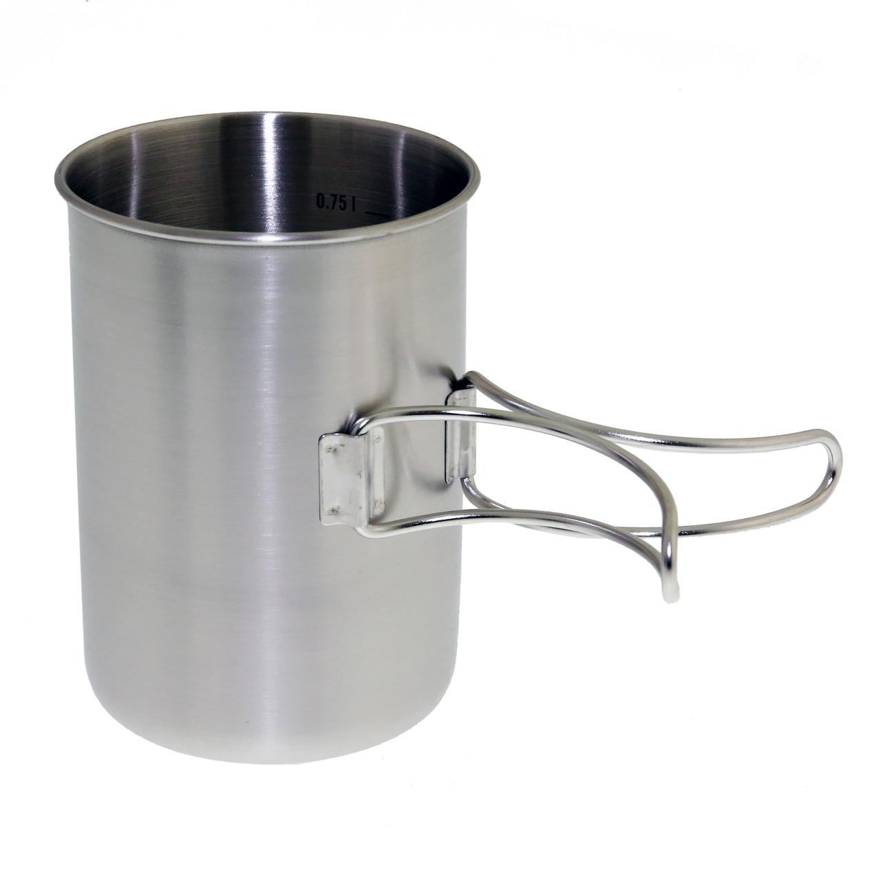 Кружка Tatonka 4074.000 Handle Mug 850