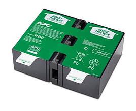 Батарея APC Replacement Battery Cartridge 124 (APCRBC124)