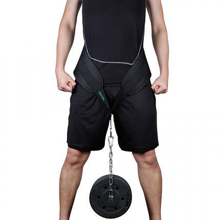 Пояс для тренировок LivePro Sports Belt (LP8095), фото 2