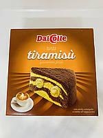 Торт Dal Colle Torta Tiramisu Тирамису 300 г (сроки до 30.04)