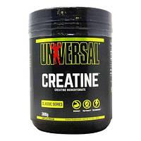 Креатин моногидрат - Universal Nutrition Creatine Powder / 300 g