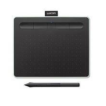 Графический планшет Wacom Intuos M Bluetooth Pistachio (CTL-6100WLE-N)