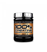 Креатин моногидрат - Scitec Nutrition 100% Creatine Monohydrate /300 g