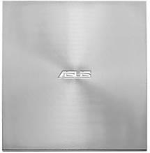 Привод DVD+/-RW ASUS ZenDrive U9M (SDRW-08U9M-U) Silver