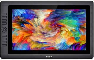 Графический монитор Parblo Coast16
