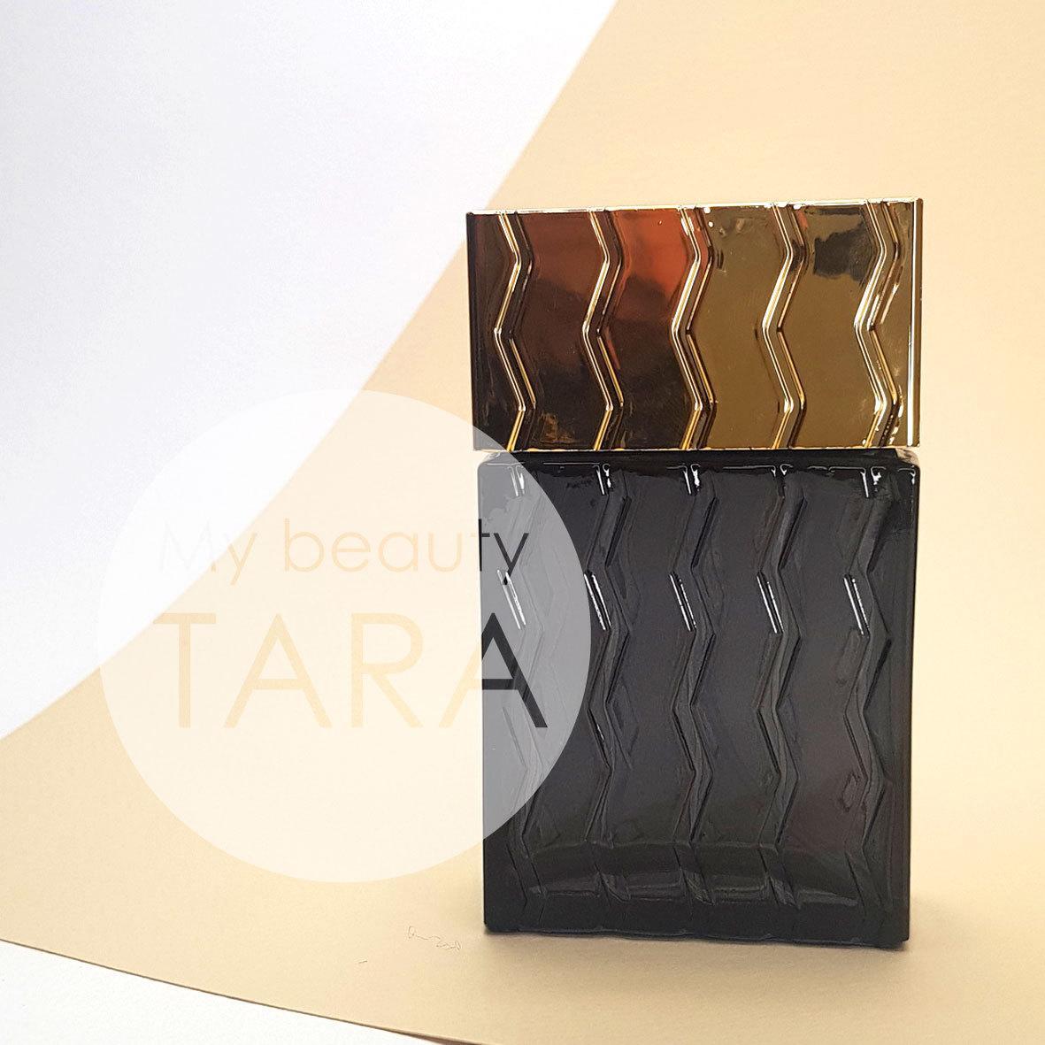 Флакон 50 мл скляний для парфумів зі спреєм Гермес
