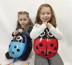 Дитячі рюкзаки та аксесуари