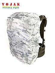 Чехол влагозащитный на рюкзак (Multicam alpine) M до 70л.