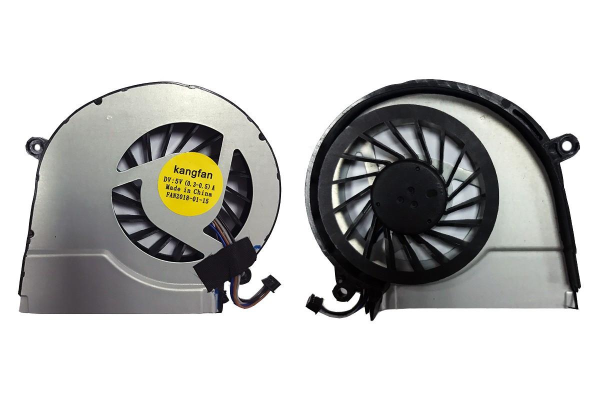 Вентилятор HP Pavilion 14-E 15-E 16-E 17-E Original 4 pin (724870-001)