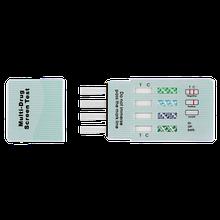 Комбинированный тест на 4 вида наркотиков - амфетамин, марихуана, морфин, метамфетамин, Wondfo