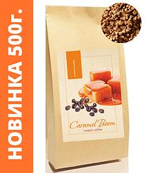 """Карамель растворимый ароматизированный кофе ,500 г. ТМ """"Premium Quality"""""""