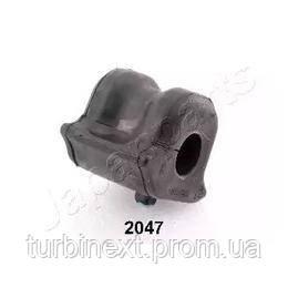 Втулка переднего стабилизатора левая d=21mm TOYOTA Auris, Corolla 06-
