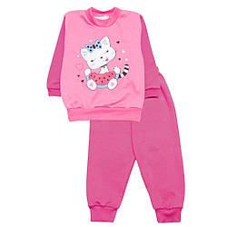 Пижама для девочки Кошечка