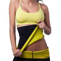 Пояс Hot Shapers (Хот Шейперс) — пояс для похудения с эффектом сауны