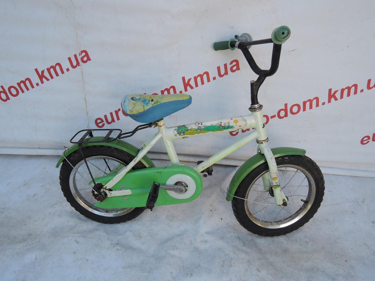 Детский велосипед Jet 14 колеса