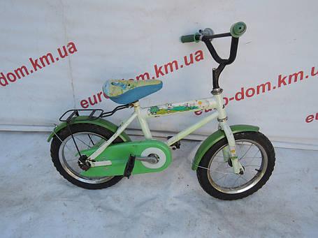 Детский велосипед Jet 14 колеса, фото 2