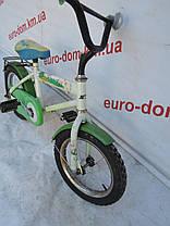 Детский велосипед Jet 14 колеса, фото 3