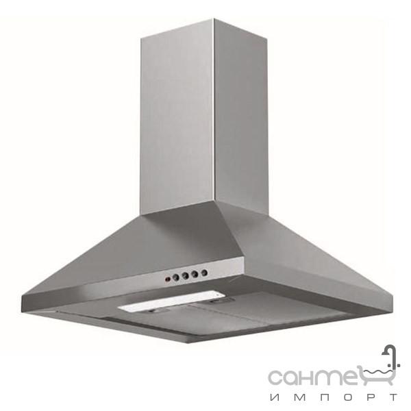 Вытяжки Franke Кухонная вытяжка Franke Gavia FRANKE FDL 665 XS LED1 320.0521.537 нержавеющая сталь