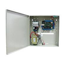 Мережний контролер U-Prox NDC F18IP (U-Prox IP400)