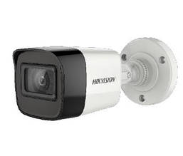 Turbo HD камера Hikvision DS-2CE16H0T-ITF (C) (2.4 мм)