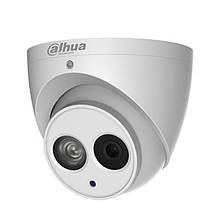HDCVI камера Dahua HAC-HDW1200EMP-A (3.6 мм)