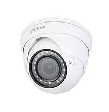 HDCVI камера Dahua DH-HAC-HDW1400RP-VF