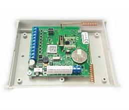 Модуль інтеграції з дротяними і гібридними системами безпеки в боксі Ajax ocBridge Plus box
