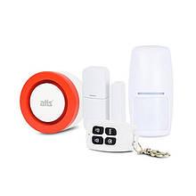 Комплект бездротової сигналізації ATIS KIT 200T