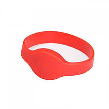 Браслет ATIS RFID-B-EM01D65 red