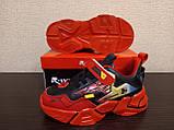 Красные кроссовки. МОДНЫЕ КРОССОВКИ., фото 8