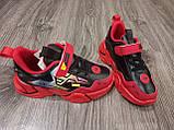 Красные кроссовки. МОДНЫЕ КРОССОВКИ., фото 5