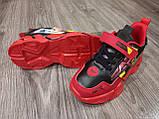 Красные кроссовки. МОДНЫЕ КРОССОВКИ., фото 4